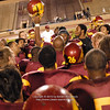 Sacramento City College vs Diablo Valley College at Hughes Stadium, Sacramento, CA, October 09, 2010 -- Photo by Robert McClintock (c) 2010 by Robert McClintock