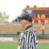 Sacramento City College vs Feather River College at Hughes Stadium, Sacramento, CA, October 23, 2010 -- Photo by Robert McClintock (c) 2010 by Robert McClintock
