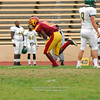 Sacramento City College vs Feather River College at Hughes Stadium, Sacramento, CA, October 23, 2010 -- Photo by Robert McClintock (c) 2010 by Robert McClintock