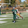 Champions! Sacramento City College AT Laney College, for the 2nd Annual Laney Eagles Bowl -- Oakland, CA, November 21, 2009 -- Photo by Robert McClintock (c) 2009 by Robert McClintock --