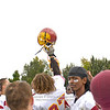 Sacramento City College vs Mendocino College at Ukiah, CA, October 30, 2010 -- Photo by Robert McClintock (c) 2010 by Robert McClintock