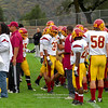 Sacramento City College vs Mendocino College at Ukiah, CA, October 30, 2010 -- Photo by Robert McClintock (c) 2010 by Robert McClintock