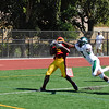 Sacramento City College Football vs Diablo Valley College-- Photo by Robert McClintock<br /> (c) 2007 by Robert McClintock --