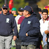 Sacramento City College vs College of the Siskiyous, at Weed, CA, November 06, 2010 -- Photo by Robert McClintock (c) 2010 by Robert McClintock