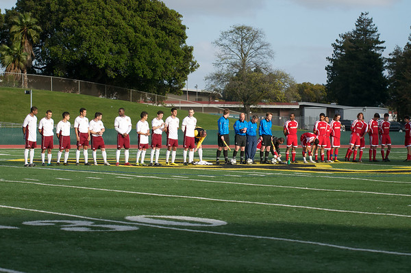 Sacramento Gold vs  the Bay Area Ambassadors at Chabot College