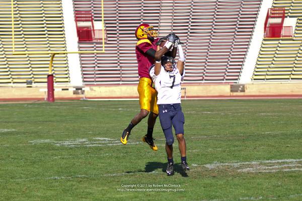 Mendocino College: Action Sequences -- 10/29/11
