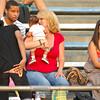Sacramento City College AT Modesto College -- Modesto, CA, September 10, 2011 -- Photo by Robert McClintock (c) 2011 by Robert McClintock --