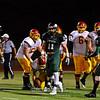Sacramento City College AT  Diablo Valley College, Pleasant Hill, CA, November 02, 2012 -- Photo by Robert McClintock (c) 2012 by Robert McClintock