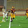 Sacramento City College vs Merced College at Hughes Stadium, Sacramento, CA, October 06, 2012 -- Photo by Robert McClintock (c) 2012 by Robert McClintock