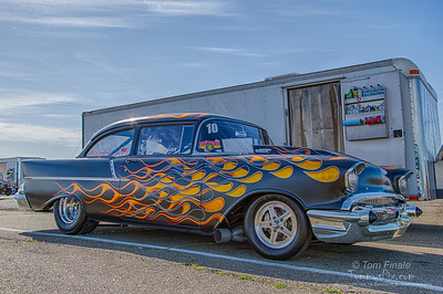 PSCA - ET Bracket Drags -  3 _ 21/23 _ 2014