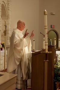 2012 Easter Vigil-36
