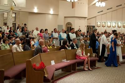 2012 Easter Vigil-110