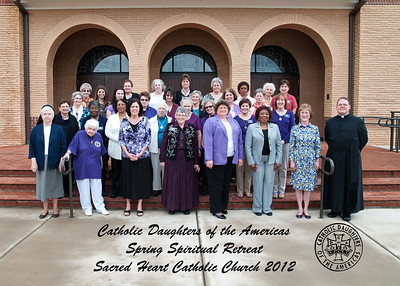 Catholic Daughters Group Pic 32412