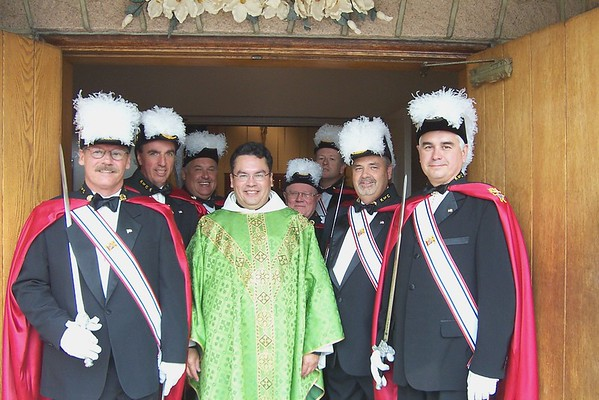 Knights Of Columbus 2007