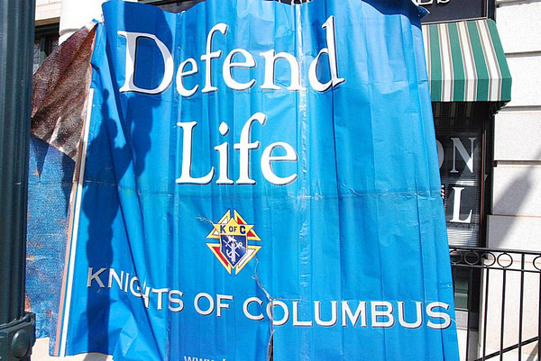 Respect Life 090807