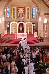 1st Communion 2009