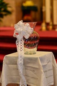 Feast of Sacred Heart 2015