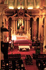 altar & catafalque