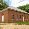 Lambs Creek Church, Lambs Creek Road, Sealston, Virginia