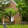 Ware Parish Church, 7825 John Clayton Memorial Highway, Gloucester Courthouse, Virginia