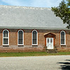 Old Church United Methodist Church, 25614 The Trail, Mattaponi, Virginia