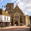 Holy Trinity Church, High Street, Dartford, Kent