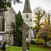St James Church, North Cray, Foots Cray Meadows, Bexley, Kent