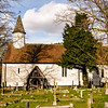 St Marys Church, Fawkham Valley Road, Fawkham, Kent, England