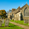 Parish Church of St Botolph, Northfleet, Gravesend, Kent