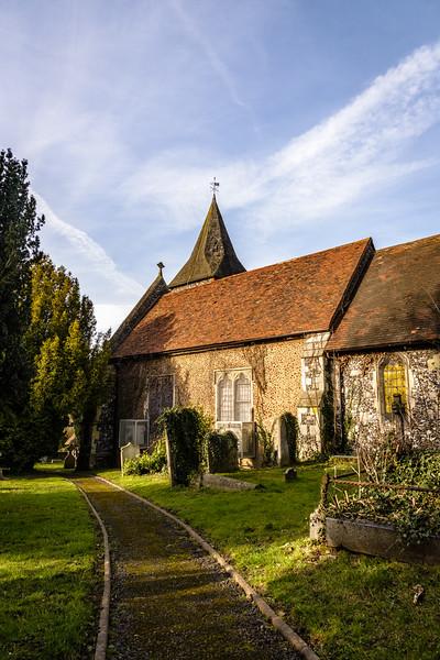 Redeemed Christian Church of God, St Marys Cray, Kent, England
