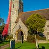 St Nicholas Church, Church Street, Southfleet, Gravesend, Kent