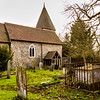 St Margaret of Antioch Church, Darenth Hill, Darenth, Kent, England