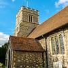 St Paulinus Church, Perry Street, Crayford, Kent