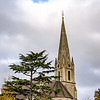 Parish Church of St. John The Evangelist, Parkhill Road, Bexley, Kent