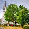 Nanjemoy Baptist Church, 2975 Baptist Church Road, Nanjemoy, Maryland