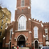 Centenary United Methodist Church, 411 East Grace Street, Richmond, Virginia