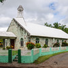 Gracehill Moravian Church, Liberta, Antigua