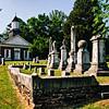 Harshaw Chapel and Cemetery, Murphy, North Carolina