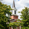 First Baptist Church, 525 South Avenue, Springfield, Missouri