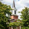 First Baptist Church, 525 South Avenue, Springfield, Missouri