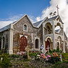 St. George's Church, Fitches Creek, Osbourn, Antigua