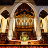 Centenary United Methodist Church, 411 East Grace Street, Richmond, Virginia