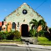 St. Barnabas Anglican Church, Liberta, Antigua