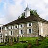 Old Stone Presbyterian Church, 200 Church Street, Lewisburg, WV