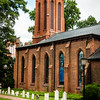 Trinity Episcopal Church, 214 West Beverley Street, Virginia