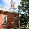 St. Paul's Episcopal Church, 6750 Fayette Street, Haymarket, Virginia