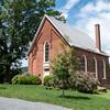Cove Presbyterian Church, Covesville, Virginia