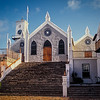 St Peter's Church, Duke Of York Street, St. George's, Bermuda
