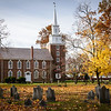 """Trinity Episcopal """"Old Swedes"""" Church, 1208 Kings Highway, Swedesboro, New Jersey"""