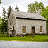 The Old Chapel & Burwell Cemetery, Millwood, Virginia